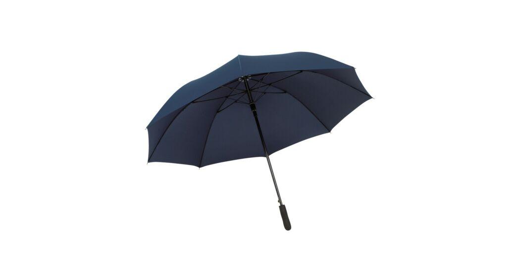4d85c1da89cb PASSAT automata szélálló esernyő, tengerészkék - Esernyők - Ajándékok.shop  webáruház, webshop 2500 ajándéktárgy