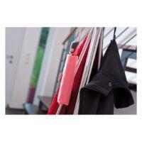 Kép 5/5 - COVER automata összecsukható esernyő, lazac színű