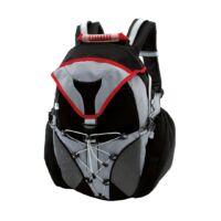 Kép 2/3 - CROSS, vízhatlan hátizsák, fekete