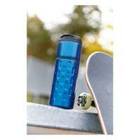 Kép 4/4 - EXCLUSIVE LIQUID duplafalú termosz bögre, kék