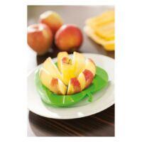 Kép 4/4 - SPLIT alma szeletelő, zöld