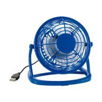 Kép 1/3 - NORTH WIND USB-s ventilátor, kék