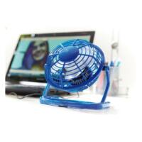 Kép 3/3 - NORTH WIND USB-s ventilátor, kék