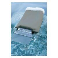 Kép 3/3 - CLEAR SIGHT jégkaparó meleg kesztyűvel, szürke