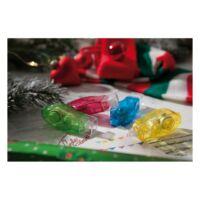 Kép 5/5 - ROLL UP sorminta készítő szalag adagoló gyerekeknek, sárga, kék, vörös, zöld