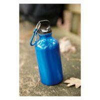 Kép 3/3 - TRANSIT alumínium kulacs, kék
