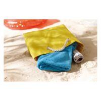 Kép 3/3 - CAPRI strandtáska, sárga