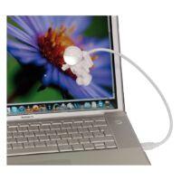 Kép 3/3 - ASTRONAUT USB lámpa, fehér