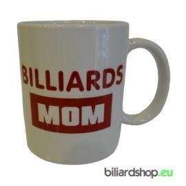 Bögre - Billiards MOM
