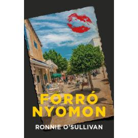 Ronnie O'Sullivan: Forró nyomon