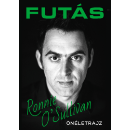 Ronnie O'Sullivan: Futás (önéletrajz)