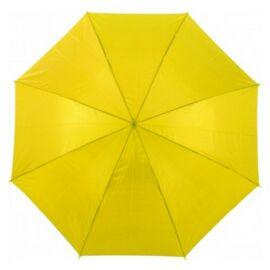 Automata esernyő, sárga