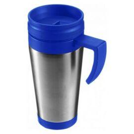 Fedeles útibögre, 420 ml, kék