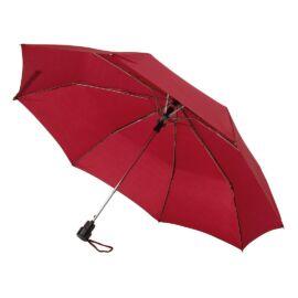 PRIMA automata összecsukható esernyő, burgundivörös