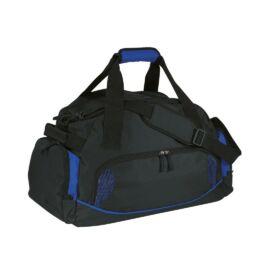 DOME sporttáska, kék, fekete