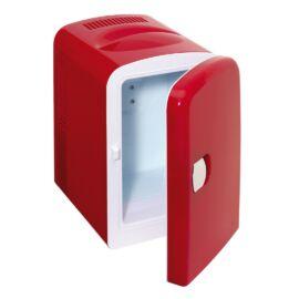 HOT AND COOL mini hűtő / mini melegítő, vörös