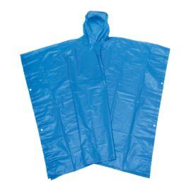 NEVER WET esőponcsó, esőkabát, kék