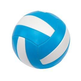 PLAY TIME strandröplabda, fehér, világoskék