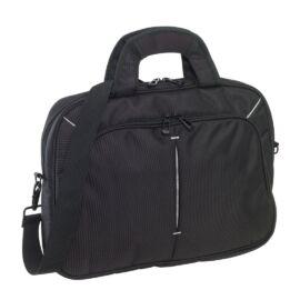 SILVER RAY laptop táska, fekete