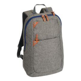 ABERDEEN hátizsák, barna, kék