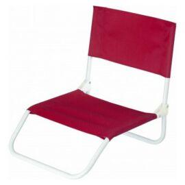 Strandszék, 600D PVC, piros