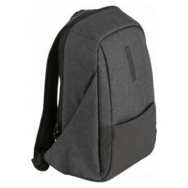 Laptop hátizsák, fekete