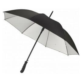 Automata esernyő, fekete/ezüst