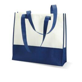 VIVI Strand- vagy bevásárlótáska, kék