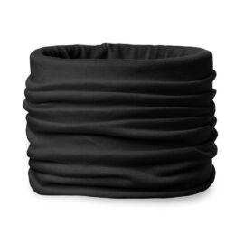 DARIA Mikroszálas kendő, fekete