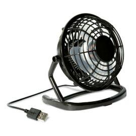 AIRY USB ventilátor , fekete