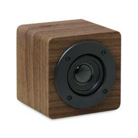 SONICONE Bluetooth hangszóró 350 mAh, barna