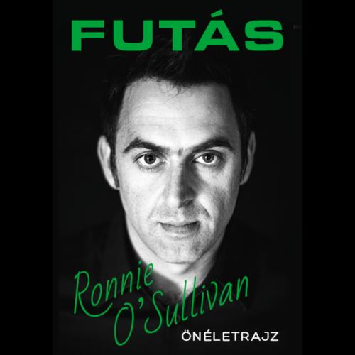 Ronnie O'Sullivan - Futás (önéletrajz)