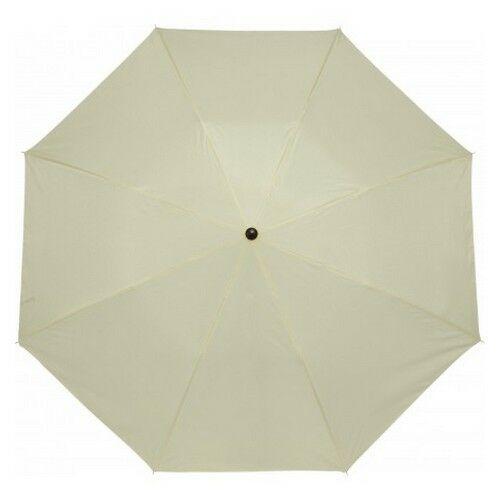 Összecsukható esernyő, natúr