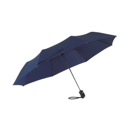 COVER automata összecsukható esernyő, sötétkék