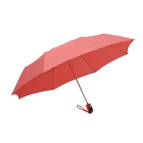 COVER automata összecsukható esernyő, lazac színű