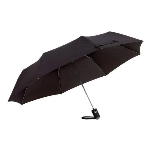 COVER automata összecsukható esernyő, fekete