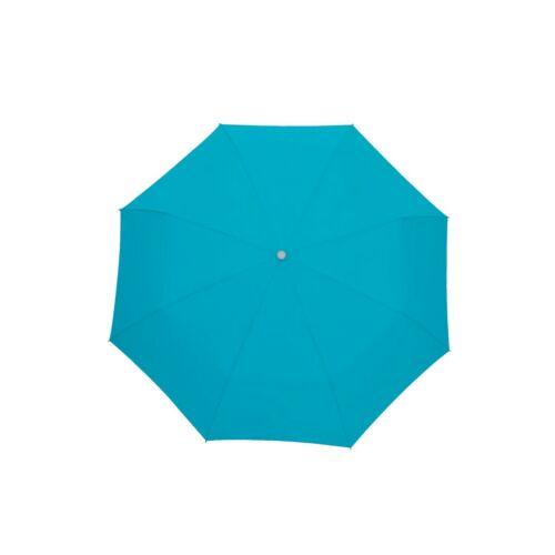 TWIST összecsukható ernyő, türkiz