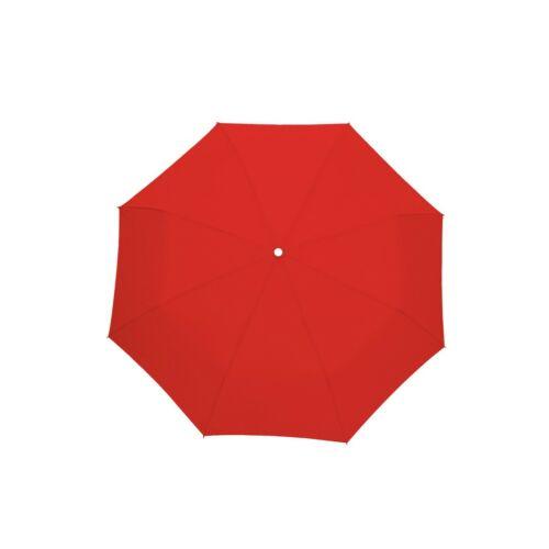 TWIST összecsukható ernyő, piros