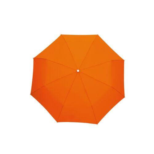 TWIST összecsukható ernyő, narancssárga