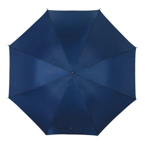 DISCO & DANCE automata esernyő, tengerészkék