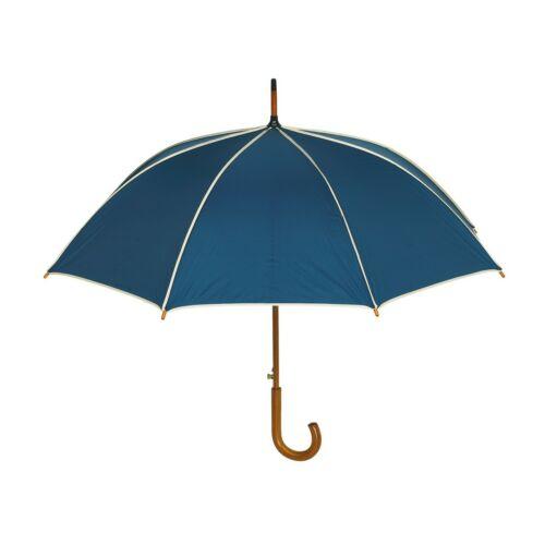 WALTZ automata, fa esernyő, tengerészkék, bézs