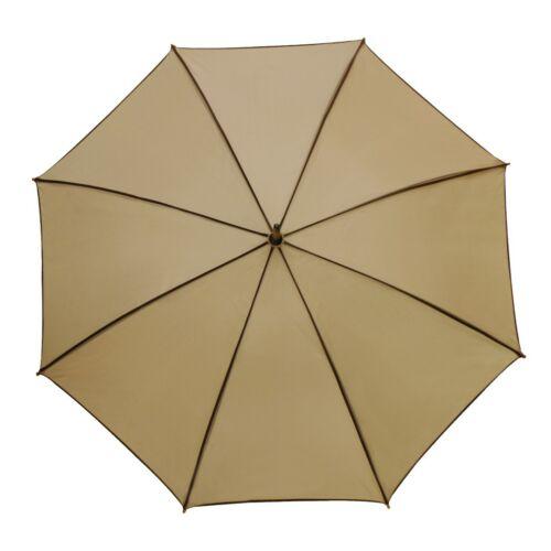 WALTZ automata, fa esernyő, bézs, barna