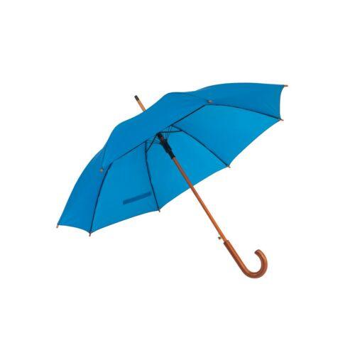 TANGO automata, fa esernyő, királykék