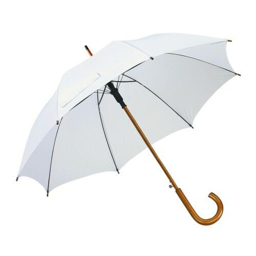 BOOGIE automata, fa esernyő, fehér
