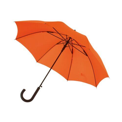 WIND automata szélálló esernyő, narancssárga