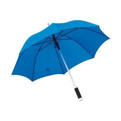 RUMBA automata esernyő, azúr kék