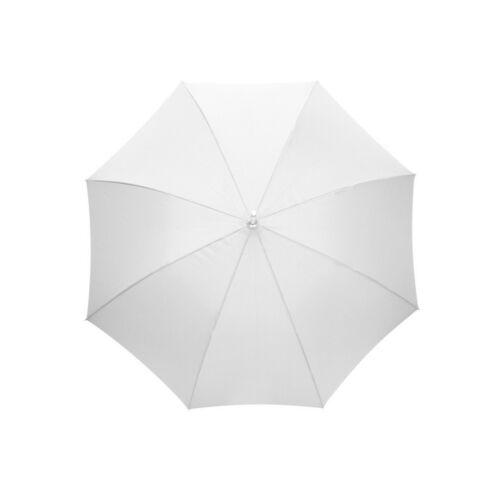 RUMBA automata esernyő, fehér