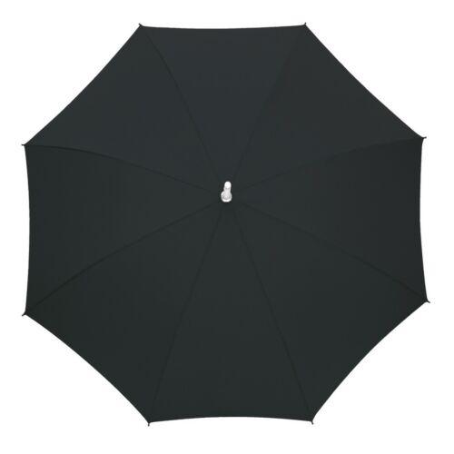 RUMBA automata esernyő, fekete