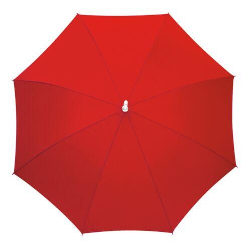 RUMBA automata esernyő, piros