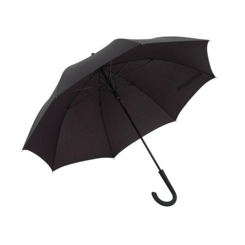 LAMBARDA automata esernyő, fekete